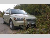 Volvo V50 2007 ����� ���������   ���� ����������: 16.12.2015