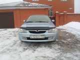Барнаул Мазда 323Ф 2001