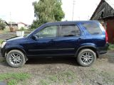 Барнаул Хонда ЦР-В 2003