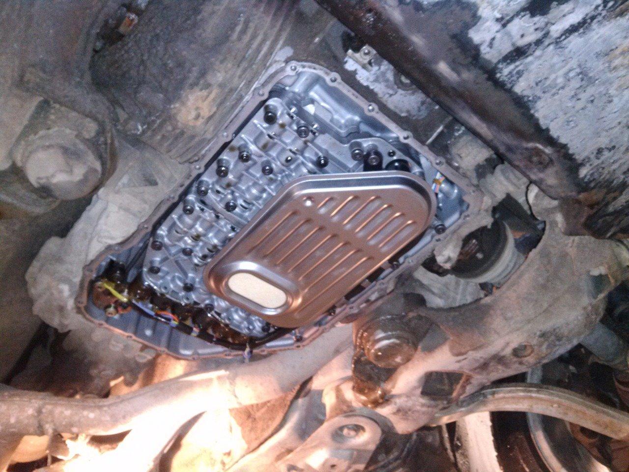 какое масло лить в двигатель audi a6