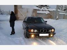 BMW 7-Series 1993 ����� ��������� | ���� ����������: 15.01.2016
