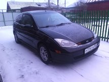 Ford Focus 1999 ����� ��������� | ���� ����������: 20.01.2016