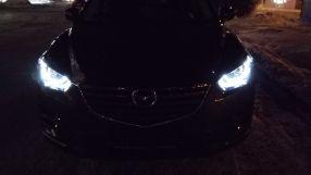 Mazda CX-5 2015 отзыв владельца