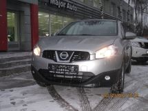 Nissan Qashqai 2012 отзыв владельца | Дата публикации: 27.01.2016