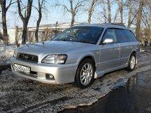 Subaru Legacy  ����� ���������   ���� ����������: 03.07.2011