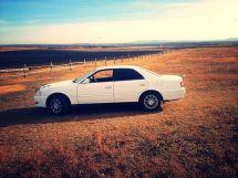 Toyota Chaser 1998 отзыв владельца | Дата публикации: 15.01.2016