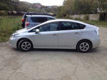 Toyota Prius PHV 2012 отзыв владельца | Дата публикации: 14.01.2016