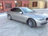 ���� BMW 5-Series 2011