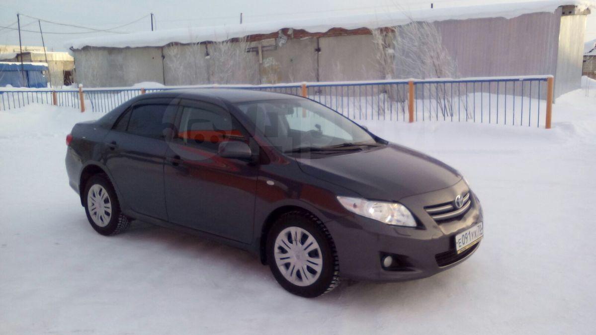 Продажа Toyota в Москве  irrru