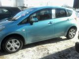 ���������� Nissan Note 2012