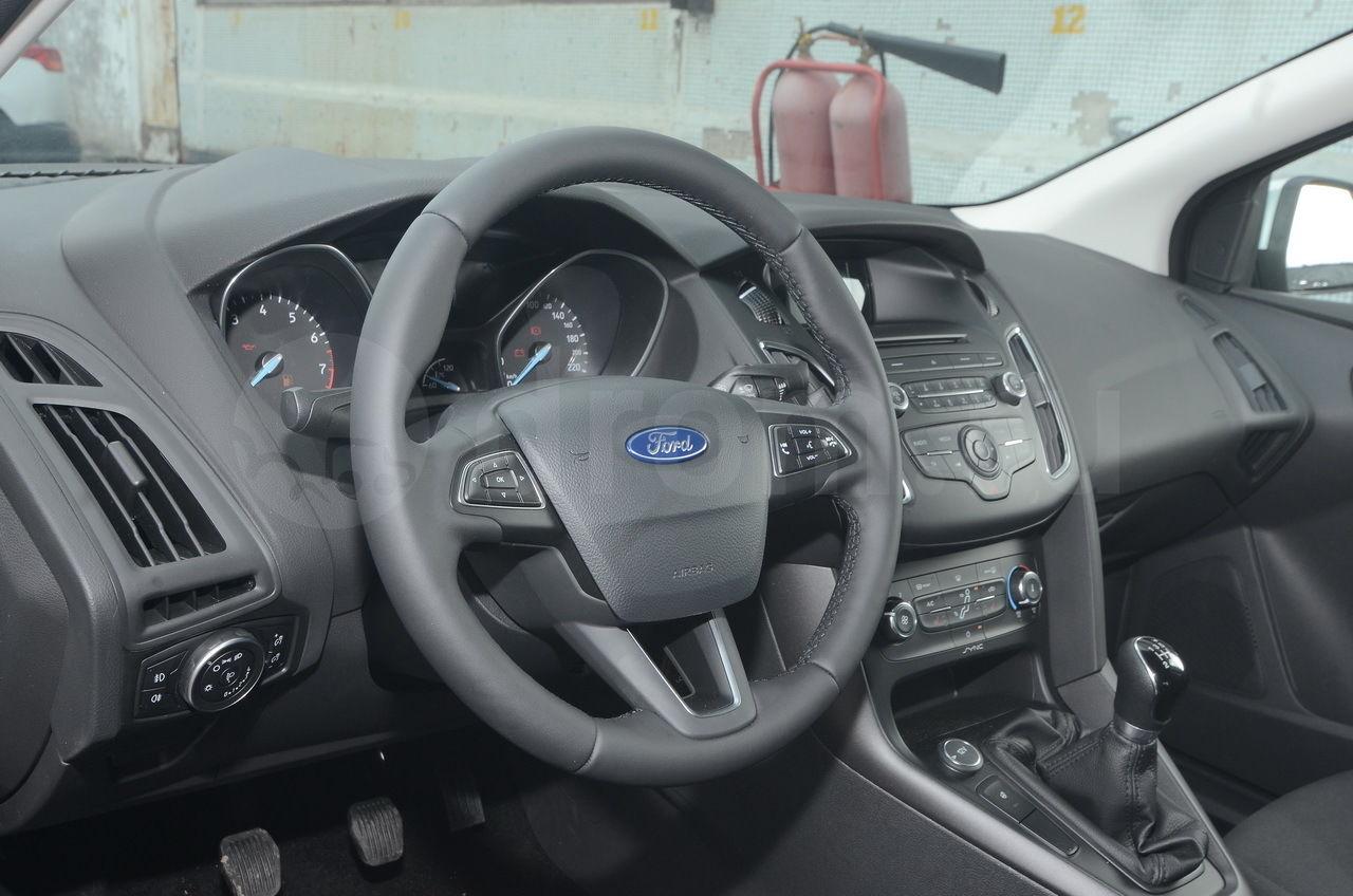 Ford Focus (Форд Фокус) - Продажа, Цены, Отзывы, Фото ...