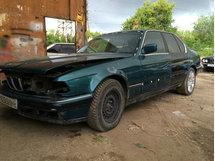 BMW 7-Series 1991 ����� ��������� | ���� ����������: 01.02.2016