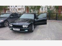 BMW 7-Series 2000 ����� ��������� | ���� ����������: 12.02.2016