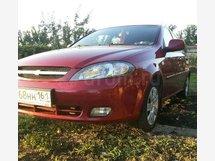 Chevrolet Lacetti 2011 ����� ��������� | ���� ����������: 27.02.2016