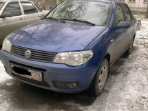 Fiat Albea 2007 отзыв владельца | Дата публикации: 22.02.2016