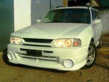 Nissan Wingroad 1997 отзыв владельца | Дата публикации: 03.10.2010