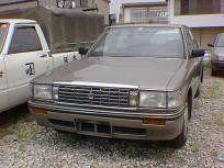 Toyota Crown 1991 - ����� ���������