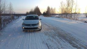 Volkswagen Polo 2015 отзыв владельца