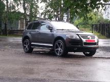 Volkswagen Touareg 2007 ����� ���������   ���� ����������: 14.02.2016