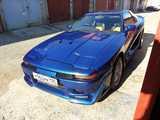 Владивосток Тойота Супра 1988