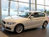 ���������� BMW 1-Series 2015