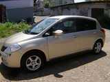 ���������� Nissan Tiida 2009