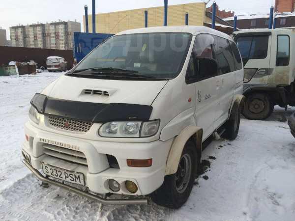 авито.ру митсубиси делика 4х4