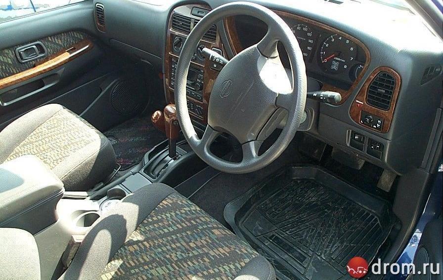 Генератор nissan pathfinder r50/terrano r50 vq35de б/у оригиналподходит для автомобилей:nissan pathfinder r50terrano