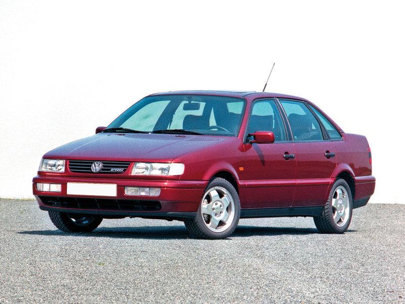 фольксваген пассат б4 1996 с полней комплектации