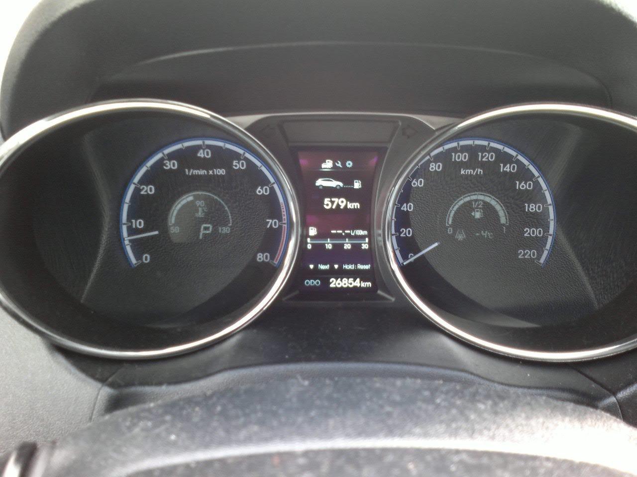 hyundai ix35 навигатор инструкция