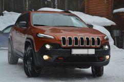 Jeep Cherokee 2014 отзыв владельца | Дата публикации: 29.03.2016