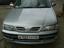 Nissan Primera 1998 ����� ���������   ���� ����������: 07.03.2016