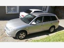Nissan Wingroad 2002 ����� ��������� | ���� ����������: 19.03.2016