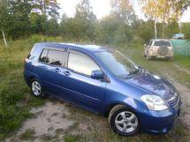 Toyota Raum 2004 ����� ��������� | ���� ����������: 06.03.2016