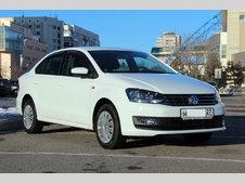 Volkswagen Polo 2015 ����� ���������