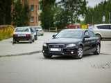 ������������� Audi A4 2008
