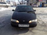 Горно-Алтайск Тойота Цинос 1993