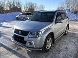 Купить б/у Suzuki Vitara с пробегом: продажа - Auto ru