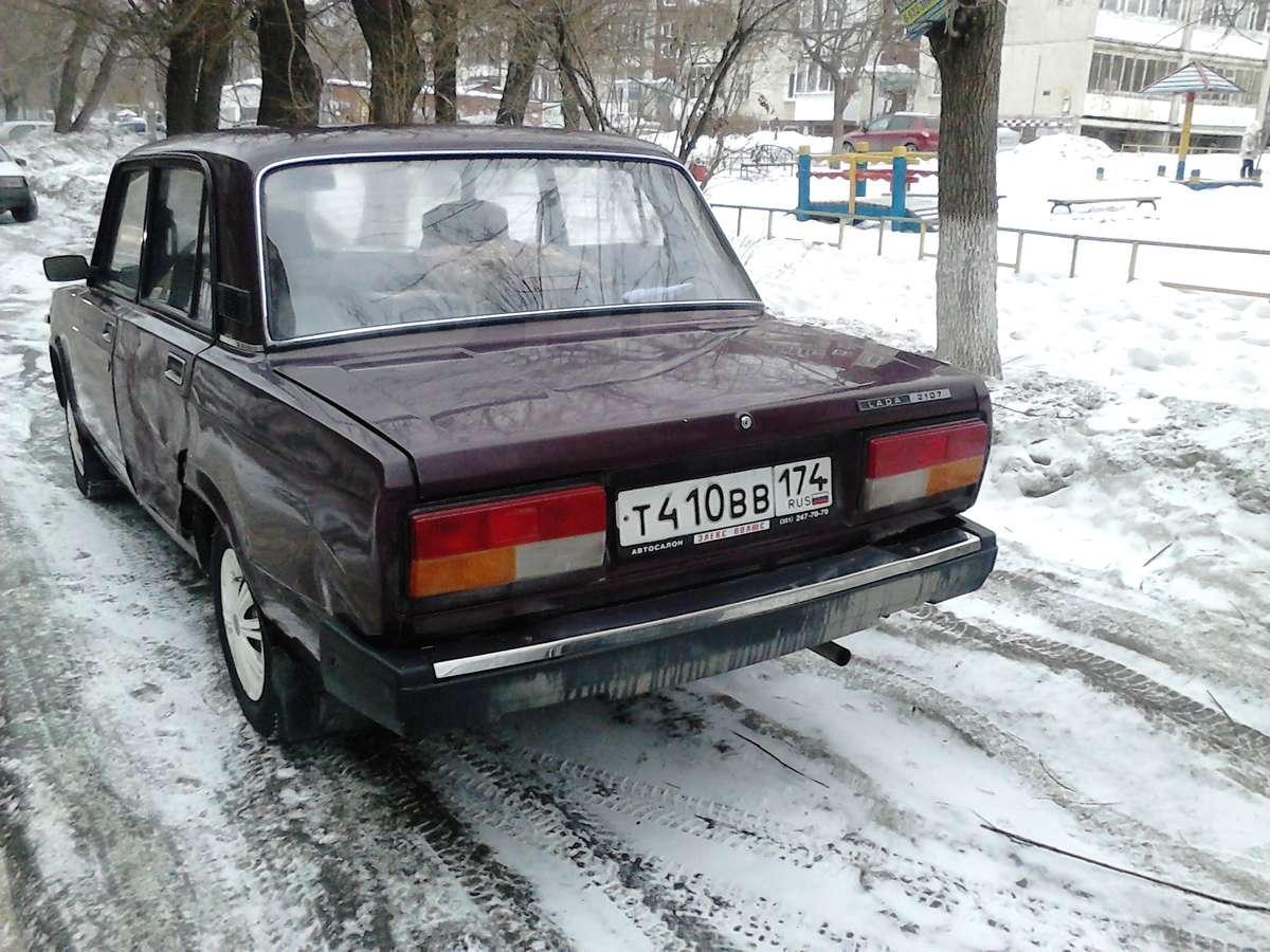 Продажа подержанных автомобилей ВАЗ с пробегом  купить