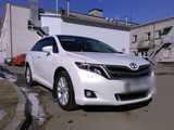 ��������� Toyota Venza 2014