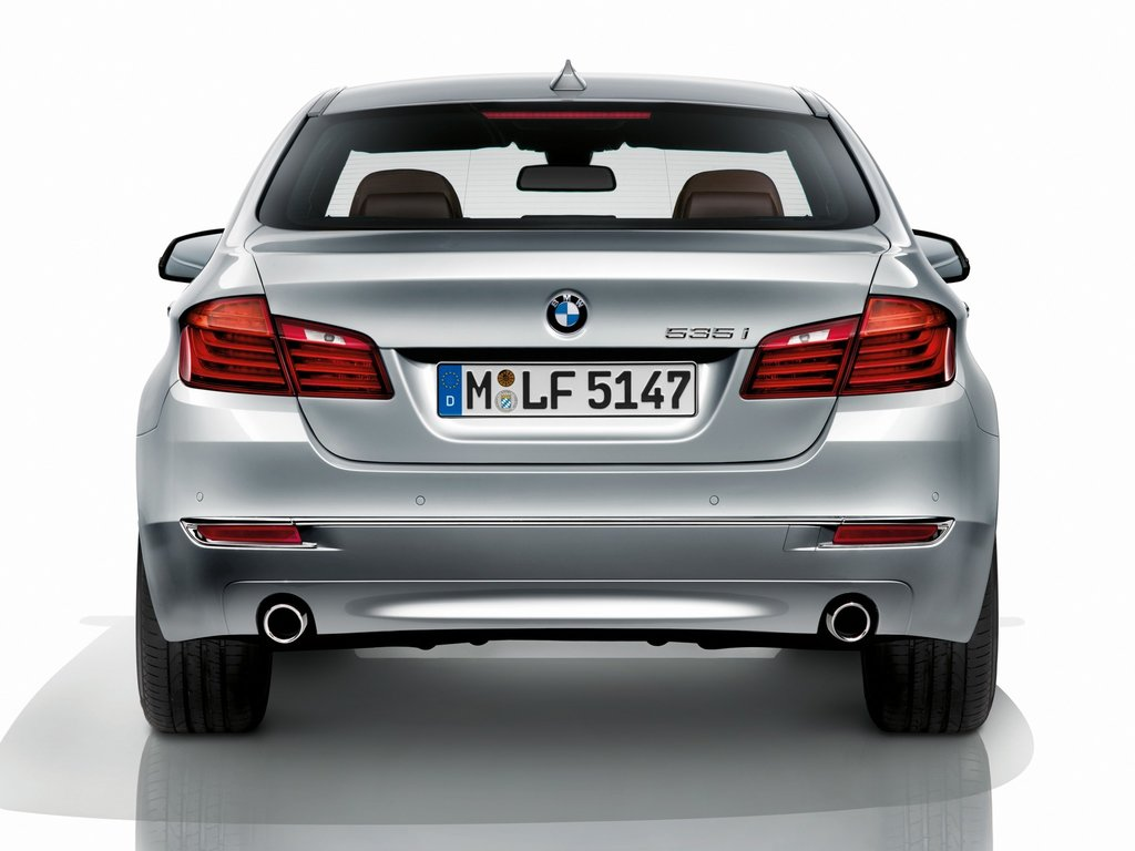 bmw 5 series bmw 528i luxury xdrive отзывы