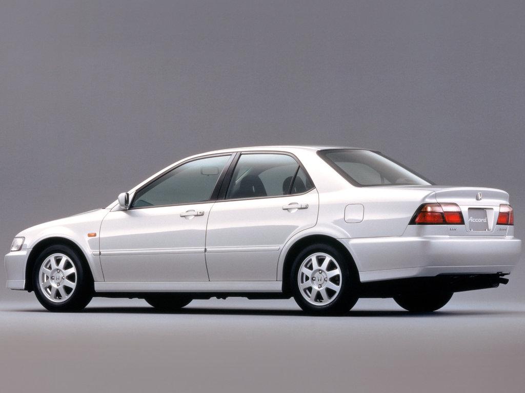 инструкция по эксплуатации хонда торнео 2001