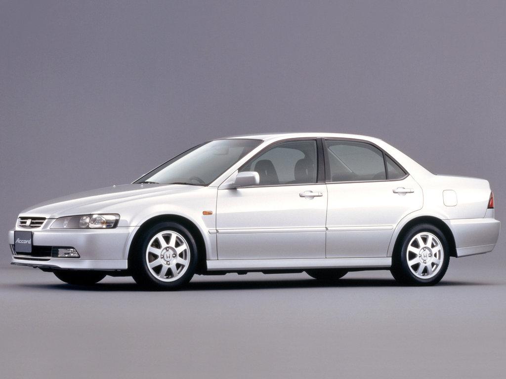 Honda Accord 1997 - 2000