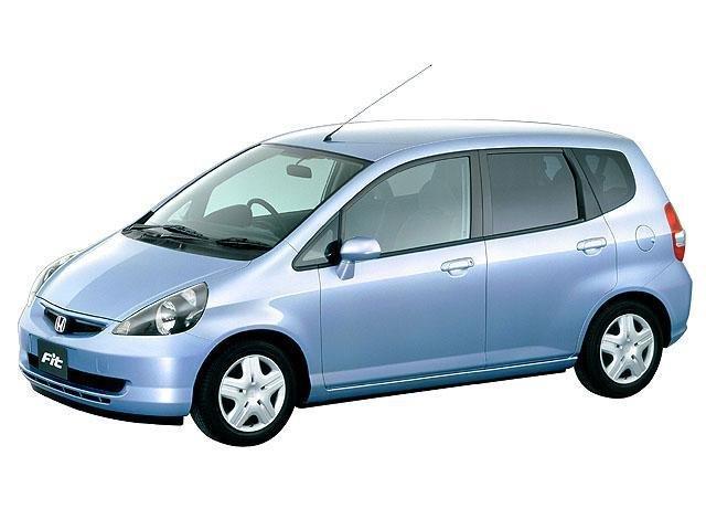 Honda Fit 2001 - 2004