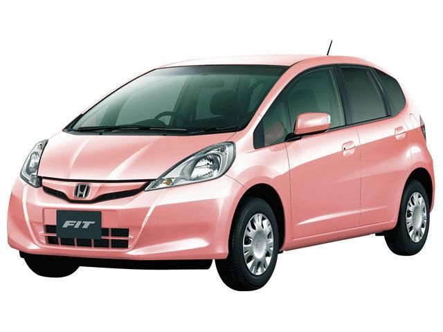 Honda fit 2 2012 2013 2 ge for Honda fit deals