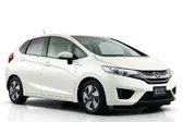 Honda Fit GK