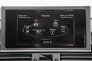 Дополнительное оборудование аудиосистемы: BOSE Surround Sound, 14 динамиков, усилитель, сабвуфер, USB, AUX