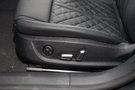 Регулировка передних сидений: Электропривод передних сидений, 6-позиционная регулировка (опция)