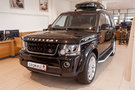 Land Rover Discovery 3.0 AT Landmark (12.2015 - 02.2017)