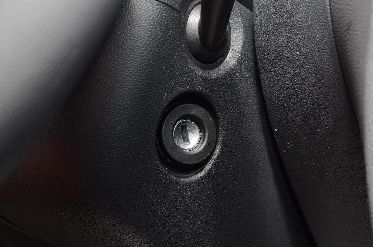 Кнопка запуска двигателя: нет